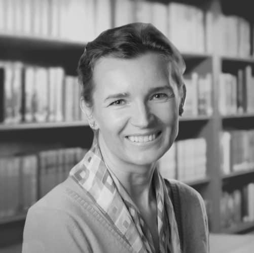 Monika Siebert portrait